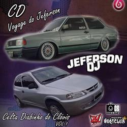CD CELTA DO CLOVIS E VOYAGE DO JEFERSON VOL.1
