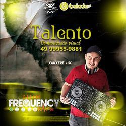 CD TalentoComunicacaoVisual-FrequencyMix