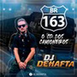 CD BR - 163 O CD DOS CAMINHONEIROS