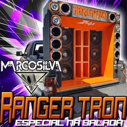 Ranger Tron Marcosilva