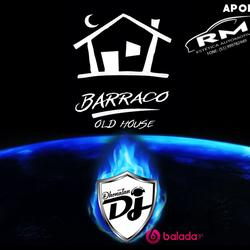 CD BARRACO OLD HOUSE 2020