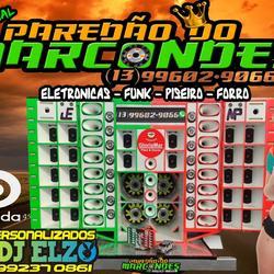 CD Paredao do Marcondes  Vol 04