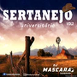 CD SERTANEJO 2021 VOL2 -DJMASCARA