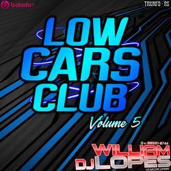 CD EQUIPE LOW CARS CLUB VOL 5