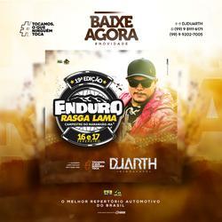CD 19° Enduro Rasga Lama - Campestre MA