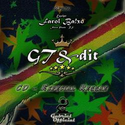 CD - GTedit - Especial de Reggae