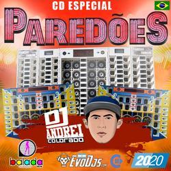 CD ESPECIAL PAREDOES DE SOM AUTOMOTIVO