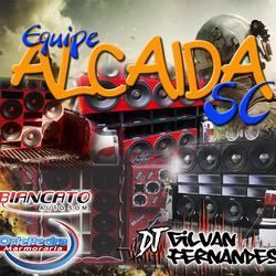 Equipe Alcaida SC - DJGilvanFernandes