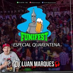 Funi Fest Especial de Quarentena