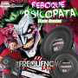 CD Rebok Psicopata RO - DJ Frequency Mix