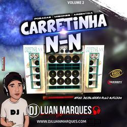 CD Carretinha NN Volume 2