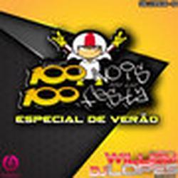 CD EQUIPE 100 NOIS 100 FESTA ESP VERAO