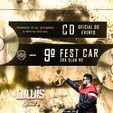 01 - CD 9 FestCar by 285 Club RS - DJ Luis Oficial
