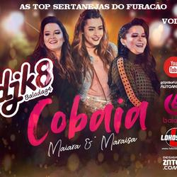 CD As top Sertanejas do Furacao vol.1 2019