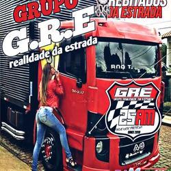 CD grupo GRE REALIDADE DA ESTRADA