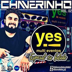 Cd Yes Multi Eventos Vol.2 Esp Na Balada