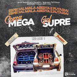 CD CORSA MEGATRON E GOL SUPREMUS
