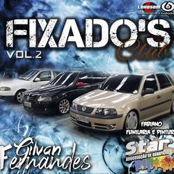 Equipe Fixados Club Vol 2