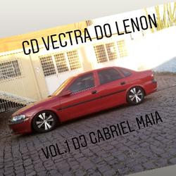 CD Vectra do Lenom - vol. 1
