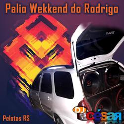 Palio Wekkend do Rodrigo