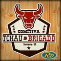 Comitiva Tchau Brigado - Volume 4 - DJ Luan Marques - 01