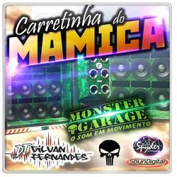 CD Carretinha do Mamica