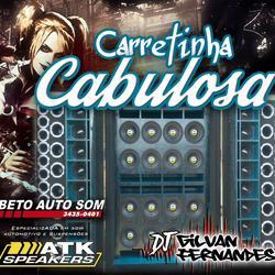 CD Carretinha Cabulosa