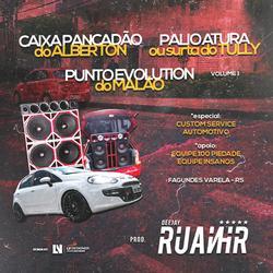 CD CAIXA PANCADAO DO ALBERTON