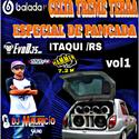 CD CELTA TREME TERRA ESPECIAL DE PANCADA VOL1 FAIXA 1