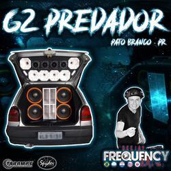 CD G2 Predador - Frequency Mix