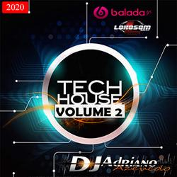 CD TECH HOUSE 2020 VOL 2