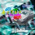00 - CD Gol Adestrador De Piranha Do Brito - Volume 1 - DJ RuanHR