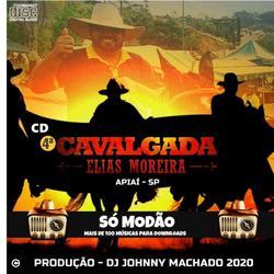 CD 4ª CAVALGADA ELIAS MOREIRA - APIAI - SP