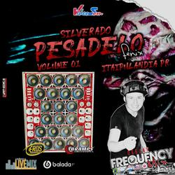 CD Silverado Pesadelo Fenix - Frequency