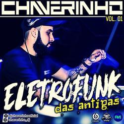 Cd Eletro Funk Das Antigas Vol.1