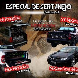 CD OS TOCA FORTE SERTANEJO MARÇO 2020