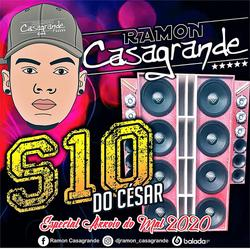 CD S10 DO CESAR ESP ARROIO DO MAL 2020