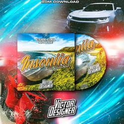 CD ESPECIAL HOUSE Insoniia for Sound 2021