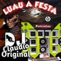 CD LUAU A FESTA