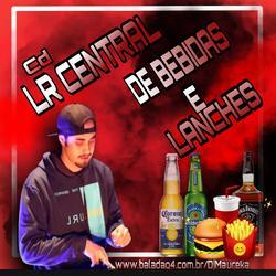 CD LR CENTRAL DE BEBIDAS E LANCHES