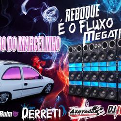 CD RBK E O FLUXO MEGATRON E CORSAFADO