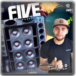 Five Djs 01 Volume 02