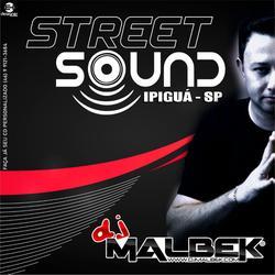 Street Sound Carnaval 2020
