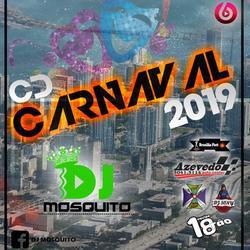CD ESPECIAL DE CARNAVAL BY DJ MOSQUITO