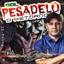 CD GOL PESADELO O RETORNO