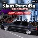 SIENA PANCADAO DO RENATO VOL.1 ESP DE BANDINHAS FAIXA-01