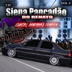 CD SIENA PANCADAO DO RENATO ESP BANDINHAS