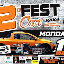 CD 12 Festcar Mondai