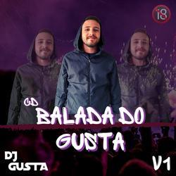 CD BALADA DO GUSTA