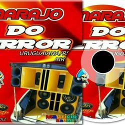 CD Marajo do Terror Vol2